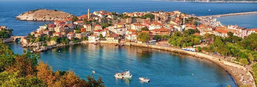 voyager en Turquie