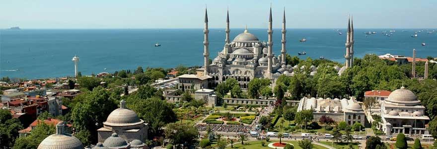 hôtels pas chers en Istanbul