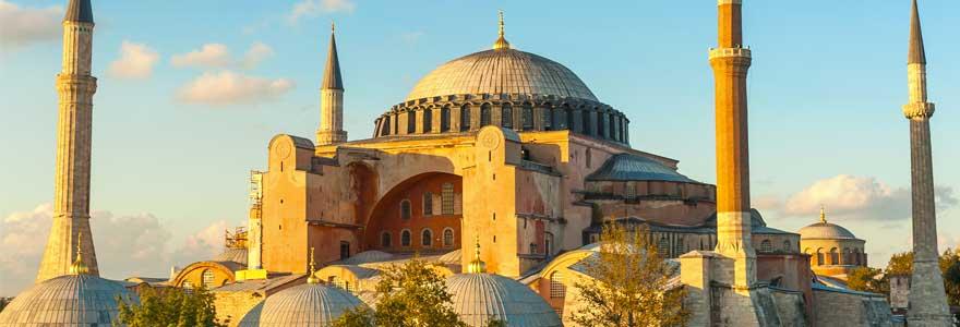 hôtel en Istanbul